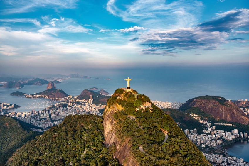 Brasilien OLA Sportreisen