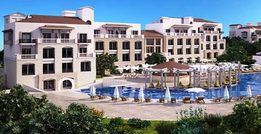 Hotel alkoclar exklusive alacati ola sportreisen for Exklusive hotels