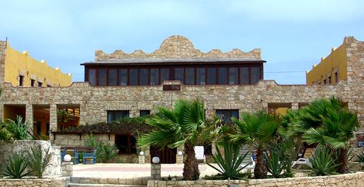 Gunstiges Hotel Havanna