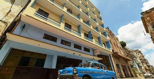 Havanna 12 Hotels