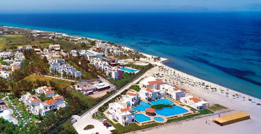 Surfer Beach Hotel Restaurant